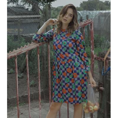 Vintage Philippe Venet jurk