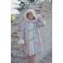 Vintage winterjas van United Colors of Benetton ( 10-12 jaar)