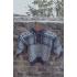 Vintage Noorse trui van Nordstrikk ( 4-5 jaar)