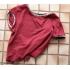 Burberry shirt kort model ( 7 - 8 jaar)