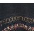 Vintage trui van Roccobarocco van Alpaca wol ( 2 - 3 jaar)