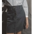 Vintage Calvin Klein denim rok ( 10 - 11 jaar )