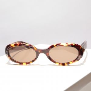 Vintage zonnebril van Gucci