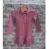 Ralph Lauren jurk in fuchsia ( 5-6 jaar)