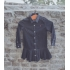 Ralph Lauren jurk donkerblauwe corduroy ( 4-5 jaar)
